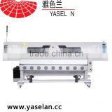 2016 Factory In shanghai Yaselan 1.8m sublimation ink printer P-GH180