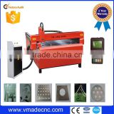 VMADE-1530 Trade Assurance CNC Plasma Tube Cutting Machine Cutter Metal