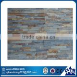 Exterior Wall Tile Culture Natural Stone Real Estates Decor