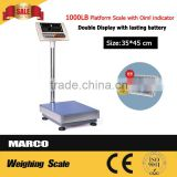 100kg chinese electronic platform weighing scales                                                                         Quality Choice