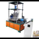 High efficiency hydraulic sealing machine for oil tank 2015