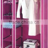 Folding simple non-woven fabric wardrobe/bedroom wardrobes/wardrobe closet/canvas wardrobe