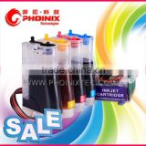 CISS For Epson Expression XP-102 XP212 XP225 Ink System Refill For T1811-T1814