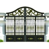 2016 Valenmis high quality aluminum sliding gate for sale
