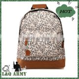 Fashion Girls Sublimation backpack Stylish Backpack
