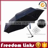 Summer UV Radiation 5 Fold Umbrella