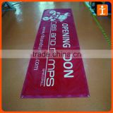 outdoor 13oz vinyl banners
