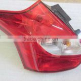 Car Rear Lamp Tail Light for Ford Focus 2011-2012 Five Door