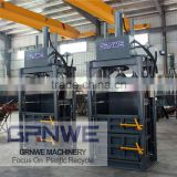 Waste Paper Baling Machine/ Waste Plastic Bottle Pressing And Packing Machine/ Hydraulic Waste Baling Mahcine