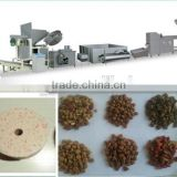 Automatic Fish bait feed processing line/machine/equipment