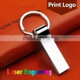 Mini Metal Key USB 2.0 Memory Stick USB Flash Drive USB Disk 8GB 16GB Pendrive