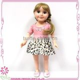 Welcome custom 10 inch doll clothes, different size beautiful doll dress american girl doll dress