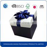 Accept Custom Order and Paperboard Paper Type gift boxes wholesale                                                                                                         Supplier's Choice