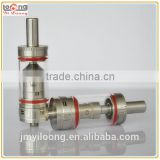 Yiloong e cig atomizer arctic tank style anytank with .2 ohm atlantis coil like subtank mini