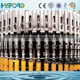 500ml small bottle drinking pure fruit juice filling capping machine