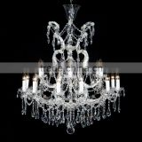 table top centerpieces wedding chandelier lighting                                                                         Quality Choice
