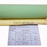 Liquid silicone coated fiberglass fabrics 1.8mm thickness temperature Resistance 550C