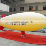 rc airship outdoor/inflatable RC airship