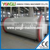 Highly automatic maize dryer machine with long service time