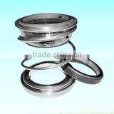 hiltachi parts shaft oil seal machine seal of spare parts of air compressor stainless ptfe seal
