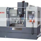 VMC850 vertical cnc machining center machines