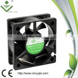 xinyujie axial fan blades 50*50*20mm dc fan,dc car air conditioner