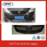 carbon fiber car grilles for Subaru Legacy 2010