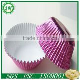 aluminum foil baking cups custom paper baking cups