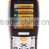 INquiry about 2.4GHz, 5GHz WiFi Spectrum Tester, WFT-2458, MITS Taiwan, Handheld Tester, IEEE 802.1a/ b/ g/ n standard, Roaming Test