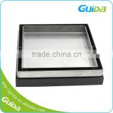Garage/Kitchen Design Stainless Steel Bathroom Floor Grate Trap Drains                                                                                                         Supplier's Choice