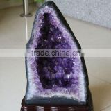 Kinds of Natural Amethyst Geodes / Brazil Amethyst Caves for Sale