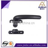nigeria market casement window lock handle and pull handle