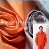 CVC fabric 16*12 108*56 60% cotton 40% polyester for workwear uniform