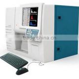 FM-2340 hot sale blood chemistry analyzer for hospital