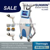 (SUNWIN )Newest CPT Thermagic face lift machine for sale SW-007B