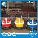 Cheap china supplier sale kids electric body used bumper cars for sale