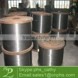 brush/spring high carbon steel wire