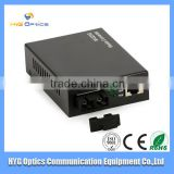 fiber to lan converter/fiber to bnc converter for the base station