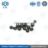 Plastic tungsten carbide cold forging dies for ball and roller bearing steels made in China