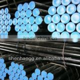 Anti-corrosion and Anti-abrasive Cast Basalt Pipes
