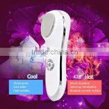 Cold and Hot Light Spa face tight skin care device