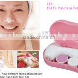 5 In 1 Foot/hand /Facial Skin Care Clear Sonic Facial Brush