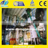 Plant Oil Extraction Machines/leaching workshop/oil seed solvent extraction plant/peanut Oil Extraction machinery