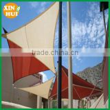 Popular outdoor use plain weave sun shade mesh for greenhouse sun shading netting (factory)