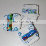 Factory New Stock Cheap Cloth like Magic Tape B grade Disposable Baby Diapers