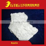 Washed Kaolin clay powder 1332-08-7