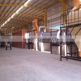 Agricultural k2so4 organic fertilizer manufacturing plant