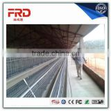 INquiry about FRD Good Price Commercial Poultry Layer Quail Farming Cages And Quail Farming Equipment For Sale/Model Poultry Cage