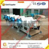 High efficiency cloth rags recycling machine for cotton