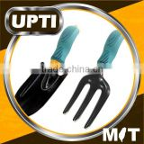 Taiwan Made High Quality 2pcs Garden Tool Set Trowel and Hand Fork Garden Tool Set